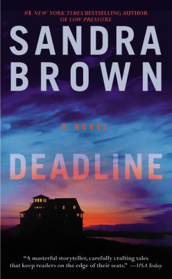 Cover image for Deadline