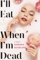 Cover image for I'll eat when I'm dead