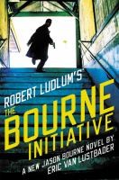 Cover image for Robert Ludlum's the Bourne initiative