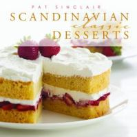 Cover image for Scandinavian classic desserts