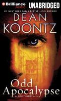 Cover image for Odd apocalypse : an Odd Thomas novel