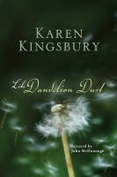Cover image for Like dandelion dust