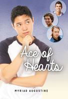 Cover image for Ace of hearts