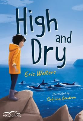 Cover image for High and dry