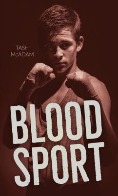 Cover image for Blood sport