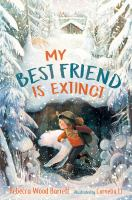 Cover image for My best friend is extinct