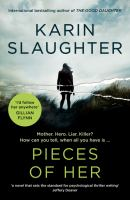 Cover image for Pieces of her : a novel