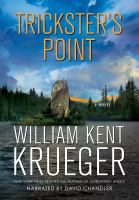 Cover image for Trickster's Point