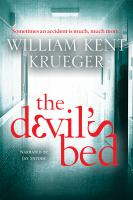 Cover image for The devil's bed
