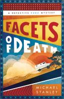 Cover image for Facets of death : a Detective Kubu mystery