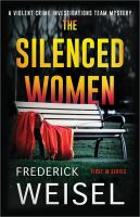 Cover image for The silenced women