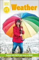 Cover image for Weather.