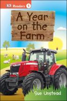 Cover image for A year on the farm