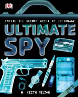 Cover image for Ultimate spy