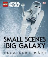 Cover image for Small scenes from a big galaxy