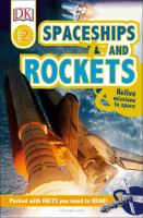Cover image for Spaceships and rockets