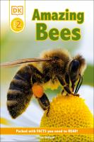 Cover image for Amazing bees