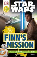 Cover image for Finn's mission
