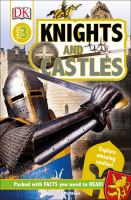 Cover image for Knights and castles