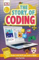 Cover image for The story of coding