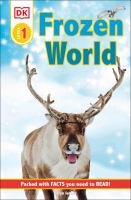 Cover image for Frozen worlds