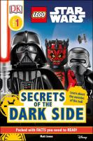 Cover image for LEGO Star Wars. Secrets of the dark side