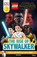 Cover image for The rise of Skywalker