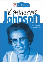 Cover image for Katherine Johnson