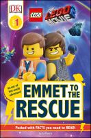Cover image for Emmet to the rescue