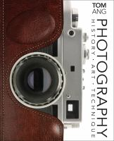 Cover image for Photography : history, art, technique