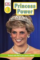 Cover image for Princess power