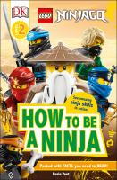 Cover image for How to be a ninja
