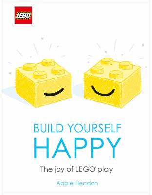 Cover image for Build yourself happy