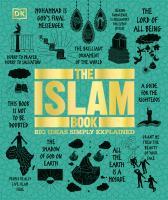 Cover image for The Islam Book : Big Ideas Simply Explained