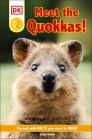 Cover image for Meet the quokkas!