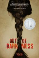Cover image for Out of darkness