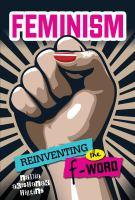 Cover image for Feminism : reinventing the F word