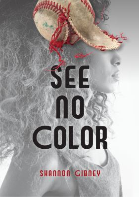 Cover image for See no color