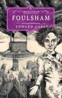 Cover image for Foulsham