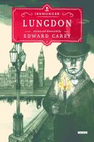 Cover image for Lungdon