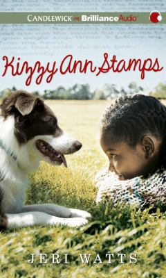 Cover image for Kizzy Ann Stamps