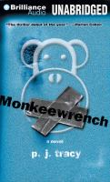Cover image for Monkeewrench