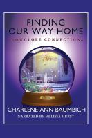 Cover image for Finding our way home