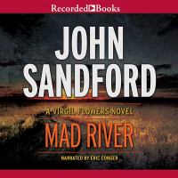 Cover image for Mad River