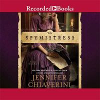 Cover image for The spymistress
