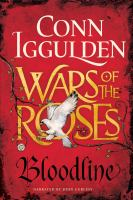 Cover image for Wars of the Roses : Bloodline