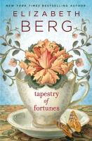 Cover image for Tapestry of fortunes : a novel