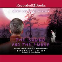 Cover image for The sound and the furry