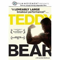 Cover image for Teddy bear