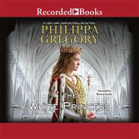 Cover image for The white princess
